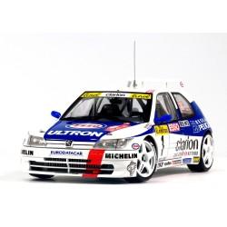 McLaren F1 GTR - Gulf...