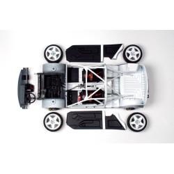 Fiat 126 - Wit