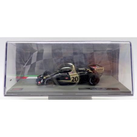 Lamborghini Gallardo LP-600 Team Reiter, Hayek/Kox,