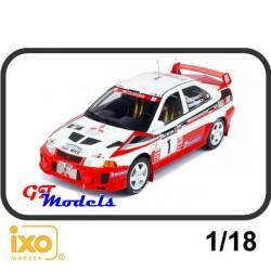 Citroën DS3 WRC - Loeb -...